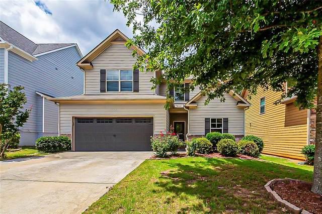 4168 Brynhill Lane, Buford, GA 30518 (MLS #6907345) :: North Atlanta Home Team