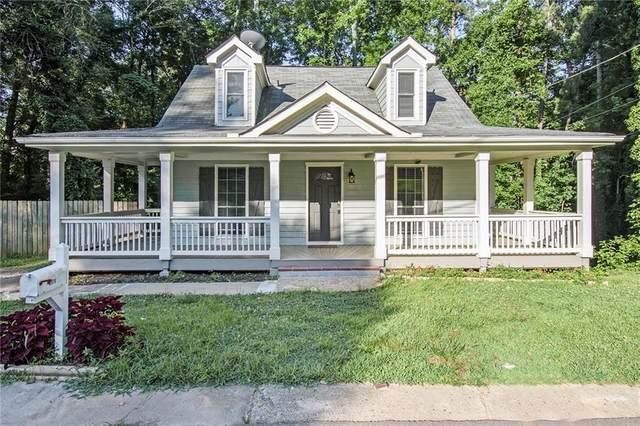 2976 Pebblebrook Drive, Buford, GA 30518 (MLS #6907353) :: North Atlanta Home Team