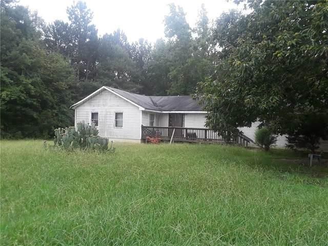2780 Luthersville Road, Luthersville, GA 30251 (MLS #6907394) :: North Atlanta Home Team