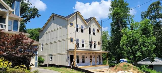 931 Violet Street SE, Atlanta, GA 30315 (MLS #6907441) :: Dillard and Company Realty Group