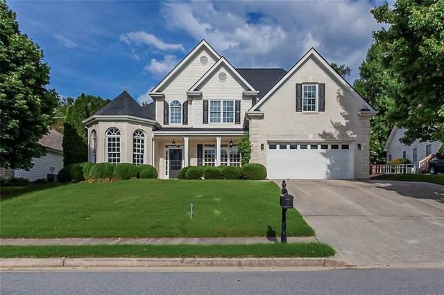 1778 Bridgeview Drive, Grayson, GA 30017 (MLS #6907487) :: North Atlanta Home Team
