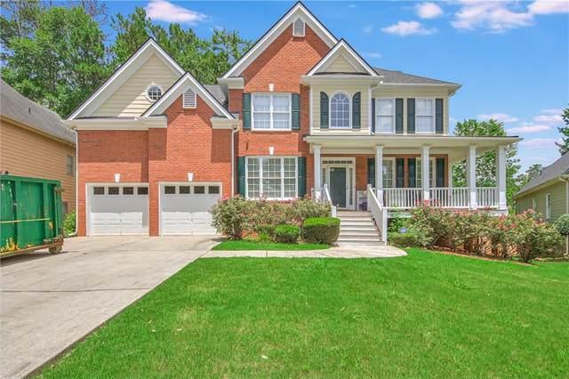 5819 Webb Forest Court, Powder Springs, GA 30127 (MLS #6907493) :: AlpharettaZen Expert Home Advisors