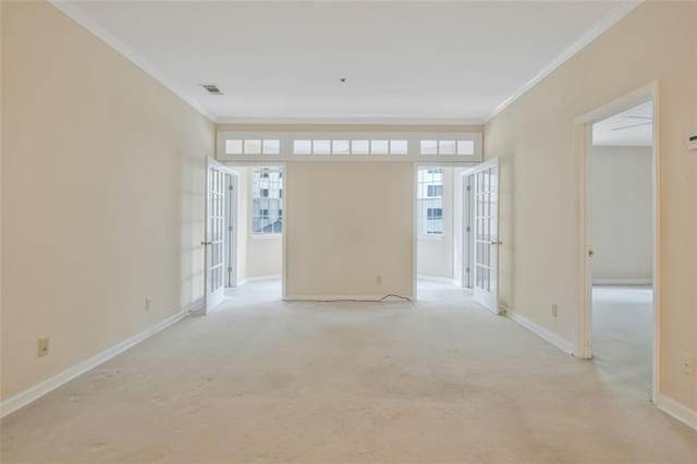 2499 Peachtree Road NE #207, Atlanta, GA 30305 (MLS #6907510) :: AlpharettaZen Expert Home Advisors