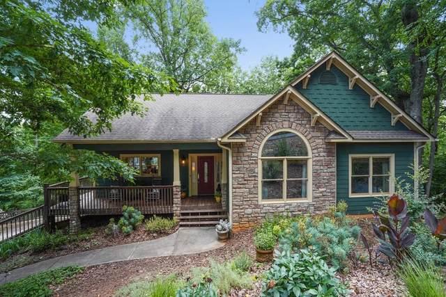 1016 Alpine Drive, Jasper, GA 30143 (MLS #6907514) :: AlpharettaZen Expert Home Advisors