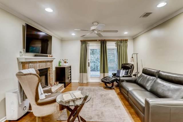 1408 Tuxworth Circle, Decatur, GA 30033 (MLS #6907518) :: Good Living Real Estate