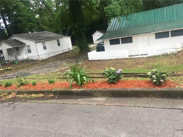 103 Rhett Butler Drive, Jonesboro, GA 30236 (MLS #6907542) :: The Heyl Group at Keller Williams