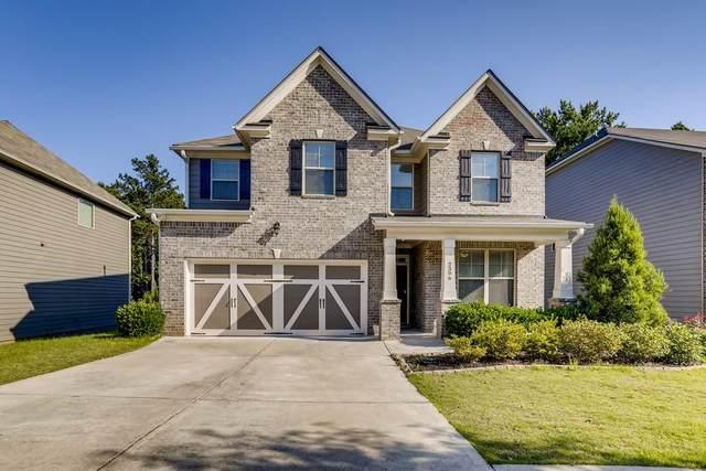 2396 Loughridge Drive, Buford, GA 30519 (MLS #6907579) :: North Atlanta Home Team