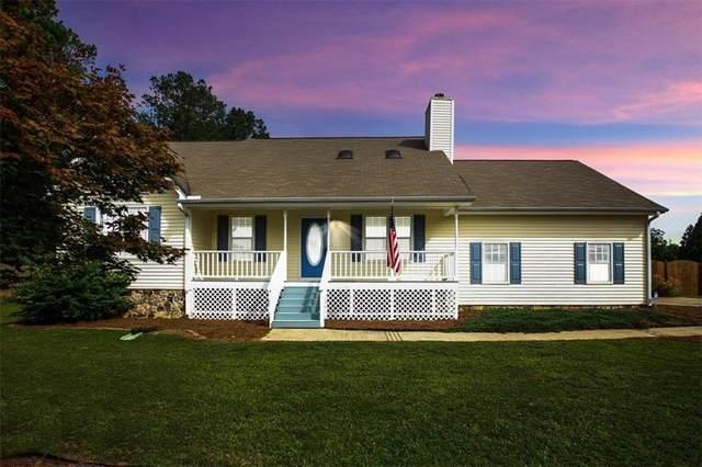 40 White Cove, Stockbridge, GA 30281 (MLS #6907593) :: North Atlanta Home Team