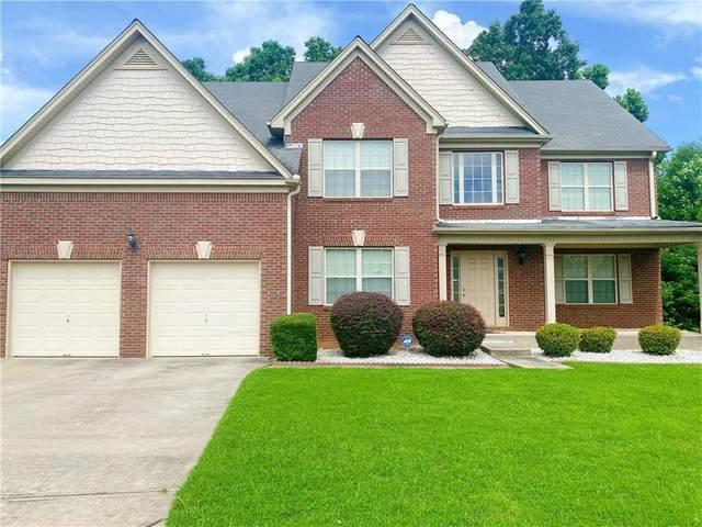 11033 Landon Way, Hampton, GA 30228 (MLS #6907595) :: North Atlanta Home Team
