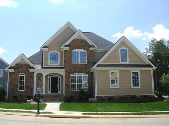 131 Bridle Ridge Lane, Canton, GA 30114 (MLS #6907632) :: Path & Post Real Estate