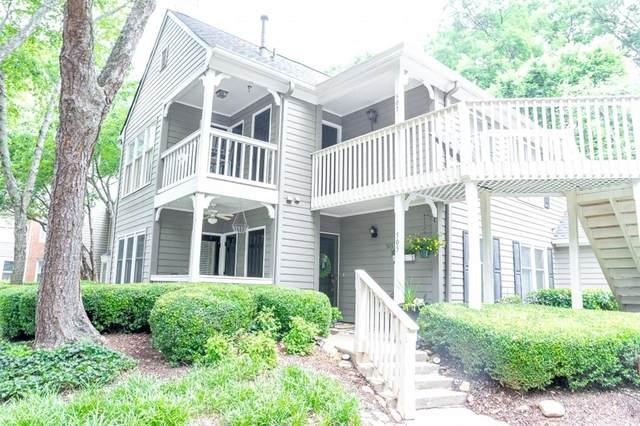 505 Bainbridge Drive, Atlanta, GA 30327 (MLS #6907653) :: North Atlanta Home Team