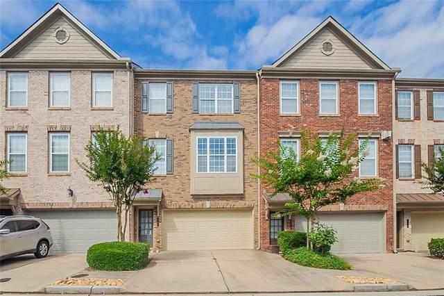 3208 Greenwood Oak Drive, Peachtree Corners, GA 30092 (MLS #6907666) :: North Atlanta Home Team