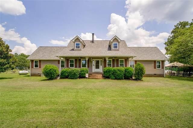 3063 E Fairview Road, Mcdonough, GA 30252 (MLS #6907667) :: North Atlanta Home Team