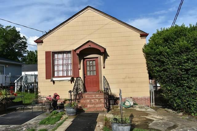 3635 Us Hwy 27, Buchanan, GA 30113 (MLS #6907696) :: Charlie Ballard Real Estate