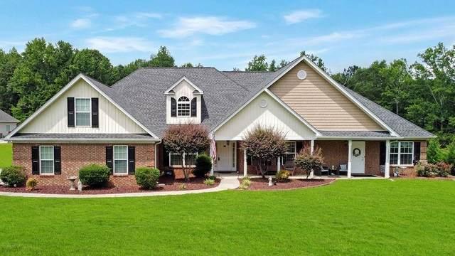 330 Pitts Chapel Road, Newborn, GA 30056 (MLS #6907702) :: Charlie Ballard Real Estate