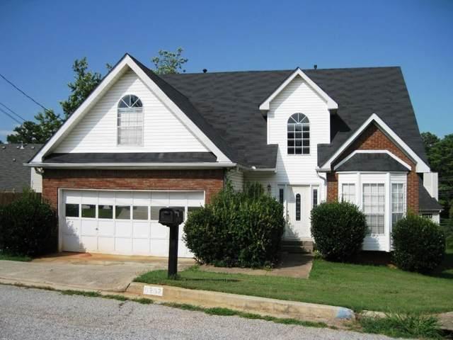 6252 Phillips Lake Cove, Lithonia, GA 30058 (MLS #6907709) :: North Atlanta Home Team