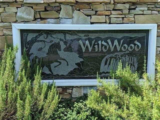 0 Wildwood Parkway, Dahlonega, GA 30533 (MLS #6907771) :: Charlie Ballard Real Estate