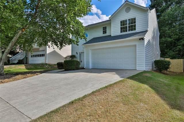 3929 Sidney Lanier Boulevard, Duluth, GA 30096 (MLS #6907788) :: Charlie Ballard Real Estate