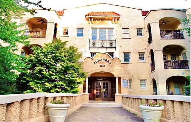 2855 Peachtree Road NE #110, Atlanta, GA 30305 (MLS #6907834) :: Dillard and Company Realty Group