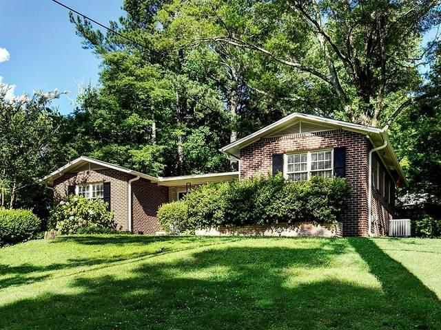 3803 Longview Drive, Atlanta, GA 30341 (MLS #6907850) :: North Atlanta Home Team