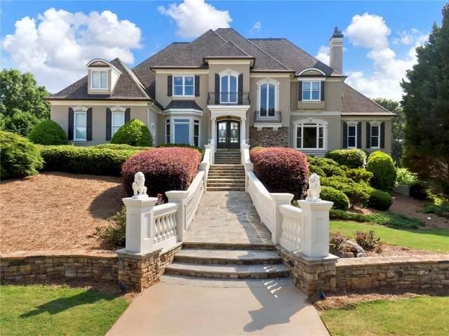 5412 Golf Club Drive, Braselton, GA 30517 (MLS #6907872) :: Kennesaw Life Real Estate