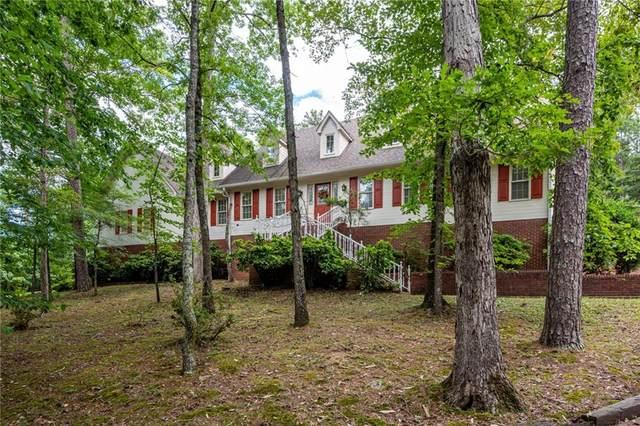 2990 Horseleg Creek Road, Rome, GA 30165 (MLS #6907895) :: North Atlanta Home Team
