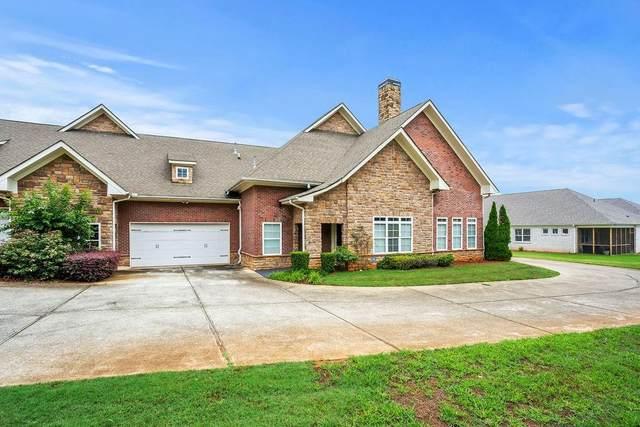 2102 Legacy Park Drive, Lithia Springs, GA 30122 (MLS #6907941) :: Virtual Properties Realty