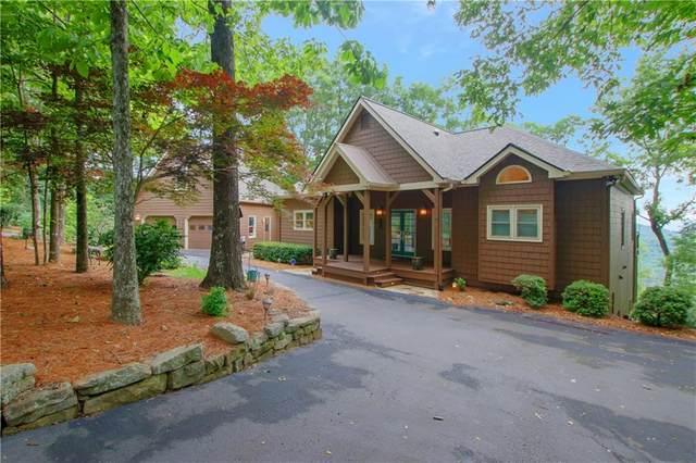 1530 Ridgeview Drive, Jasper, GA 30143 (MLS #6907966) :: Compass Georgia LLC