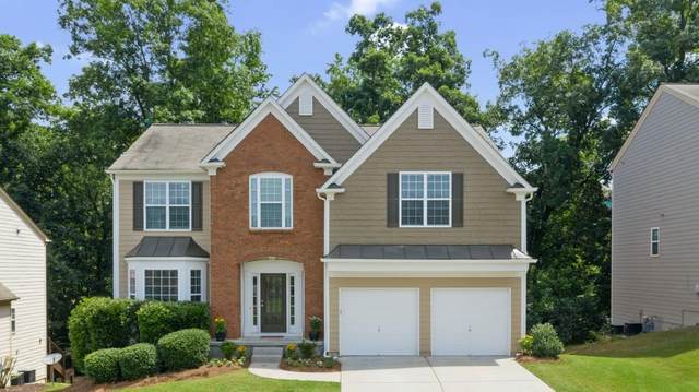 490 Hammersmith Drive, Suwanee, GA 30024 (MLS #6907971) :: North Atlanta Home Team