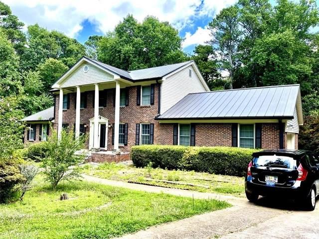 2332 Smokehouse Path, Lawrenceville, GA 30044 (MLS #6908011) :: North Atlanta Home Team