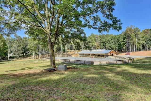 2880 Mountain Road, Alpharetta, GA 30004 (MLS #6908017) :: North Atlanta Home Team