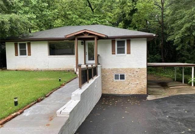 1373 Benteen Way SE, Atlanta, GA 30315 (MLS #6908031) :: Charlie Ballard Real Estate