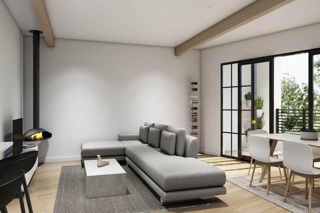 346 Peters Street SW #102, Atlanta, GA 30313 (MLS #6908064) :: Kennesaw Life Real Estate