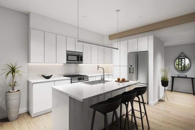 346 Peters Street SW #209, Atlanta, GA 30313 (MLS #6908072) :: Kennesaw Life Real Estate