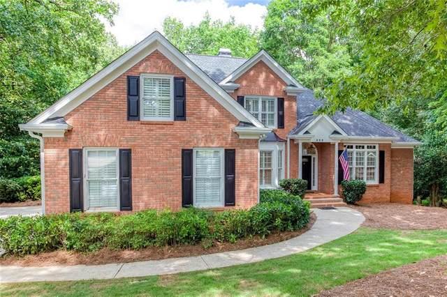 533 Transart Parkway, Canton, GA 30114 (MLS #6908086) :: North Atlanta Home Team