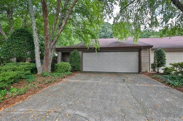 530 Putters Court, Alpharetta, GA 30022 (MLS #6908089) :: North Atlanta Home Team