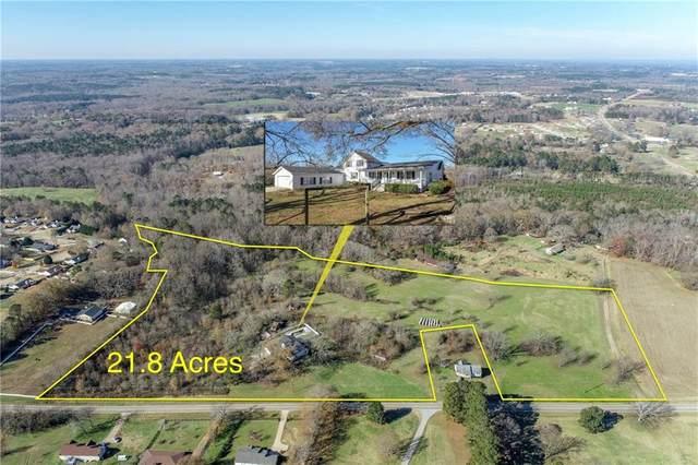 1171 Lackey Road, Winder, GA 30680 (MLS #6908126) :: Path & Post Real Estate