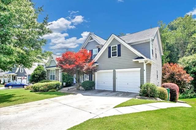 319 Windsong Way, Woodstock, GA 30188 (MLS #6908151) :: North Atlanta Home Team