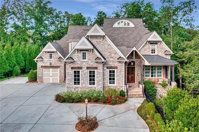 5445 Mount Vernon Parkway, Atlanta, GA 30327 (MLS #6908163) :: AlpharettaZen Expert Home Advisors