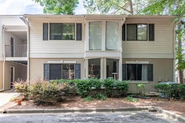 3005 Wingate Way, Sandy Springs, GA 30350 (MLS #6908175) :: Kennesaw Life Real Estate