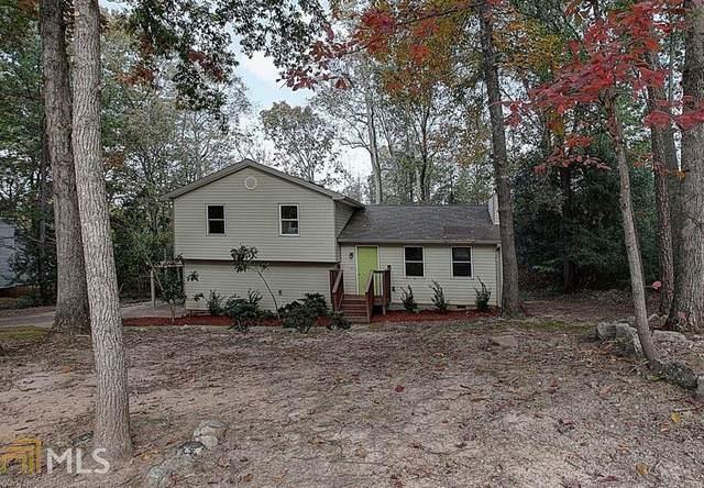 3068 Wilkes Plantation Way, Douglasville, GA 30135 (MLS #6908207) :: North Atlanta Home Team