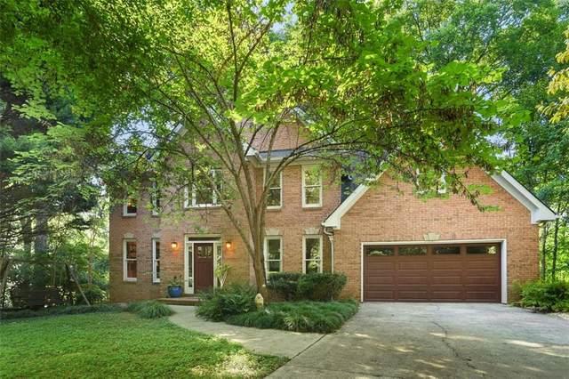 1237 Williamswood Pointe, Decatur, GA 30033 (MLS #6908215) :: Atlanta Communities Real Estate Brokerage