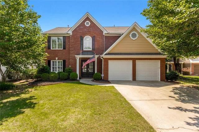 4040 Crabapple Lake Court, Roswell, GA 30076 (MLS #6908216) :: North Atlanta Home Team