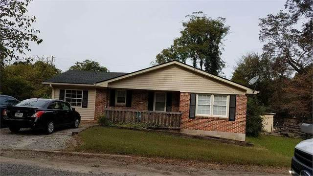 1722 Main Street NE, Conyers, GA 30012 (MLS #6908239) :: North Atlanta Home Team