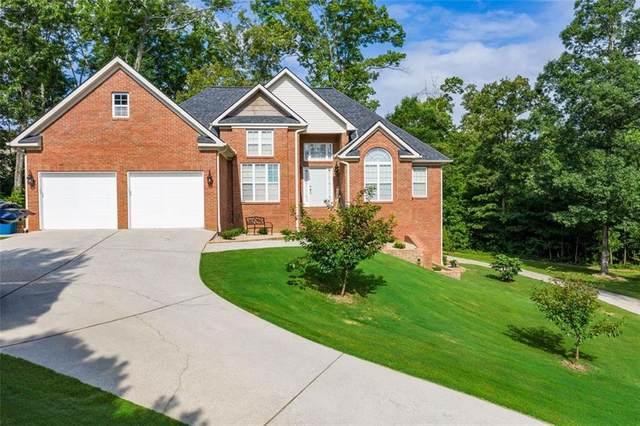 57 Rocky Mountain Pass, Adairsville, GA 30103 (MLS #6908250) :: North Atlanta Home Team