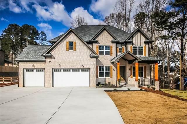 975 Collins Hill Road, Lawrenceville, GA 30043 (MLS #6908256) :: North Atlanta Home Team