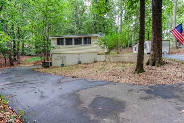 3271 Galts Road, Acworth, GA 30102 (MLS #6908285) :: Path & Post Real Estate
