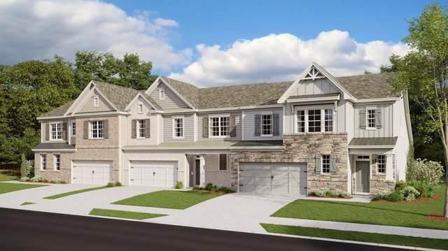 160 Whispering Woods, Johns Creek, GA 30024 (MLS #6908289) :: North Atlanta Home Team