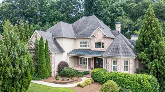 2685 Bolton Abbey Drive SW, Marietta, GA 30064 (MLS #6908335) :: North Atlanta Home Team