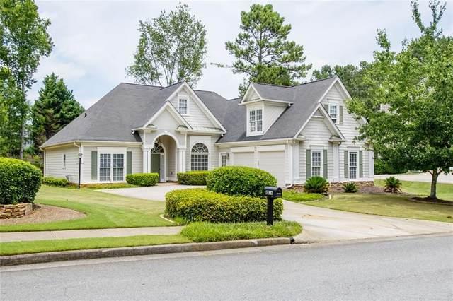 4816 Hopeton Drive, Powder Springs, GA 30127 (MLS #6908336) :: North Atlanta Home Team